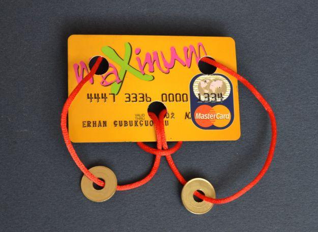 Cash transfer puzzle