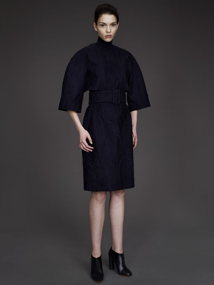 DAMIR DOMA WOMEN'S READY-TO-WEAR PRE-FALL 2014 COLLECTION  LOOK 11  http://www.damirdoma.com/en/collection/womens/autumn-winter-2014