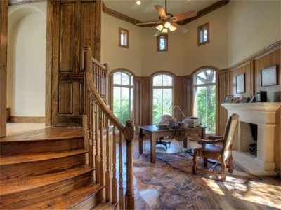 A Paradise in a Gated Community: 954 RiverForest Dr New Braunfels, TX 78132 United States Susan Marburger #realestate #texas #KSIR