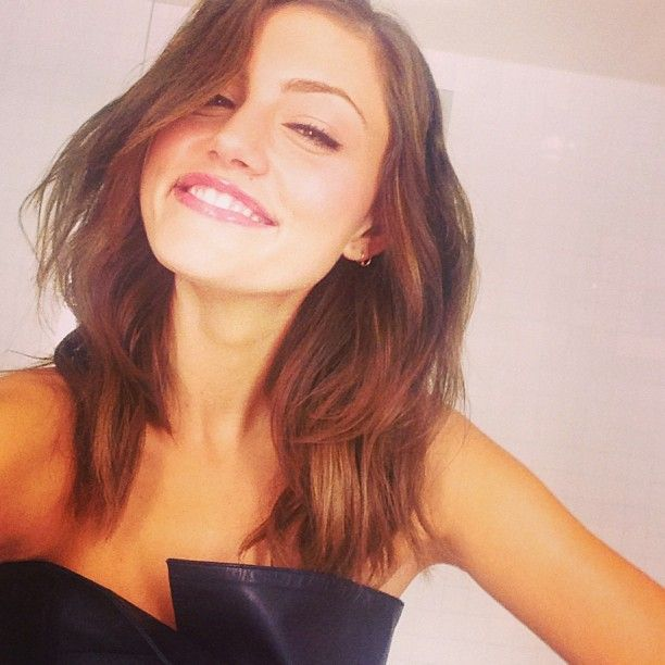 Phoebe Tonkin - The Originals ♥