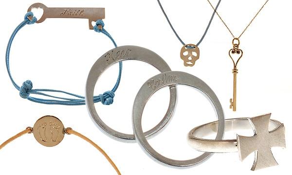 Andresco+Jewelry