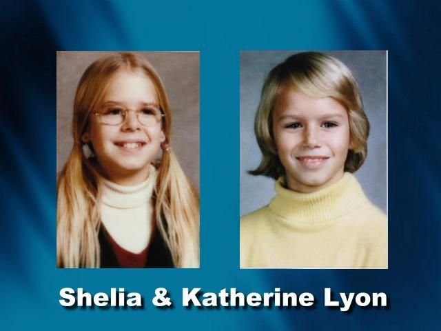 Search Warrant Executed in Investigation of Lyon Sisters Case: Shelia and Katherine Vanished in 1975