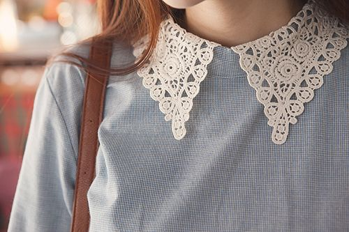 Love this cute little collar