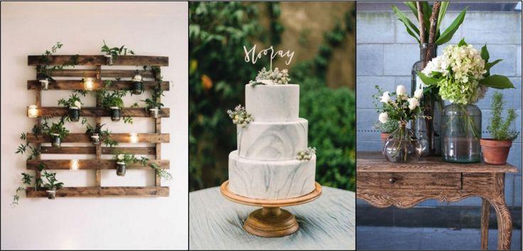 Mesa de doces diferente. Mesa de doces moderna. Casamentos únicos: RÚSTICO URBANO | Paperland - Modelos de convites pra imprimir como quiser