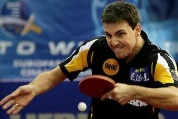 Germany - Timo Boll - Table Tennis. Boll is a table tennis player who will represent his country in the 2012 Summer Olympic Games in London. Boll is the #1 ranked player in Germany and the #4 ranked player in the world. Already experiencing a great deal of success throughout the professional ranks, Timo has reached the heights of table tennis at every level except in the World Championships and the Olympic Games.    Timo came incredibly close to Olympic Gold at Beijing in 2008 but...