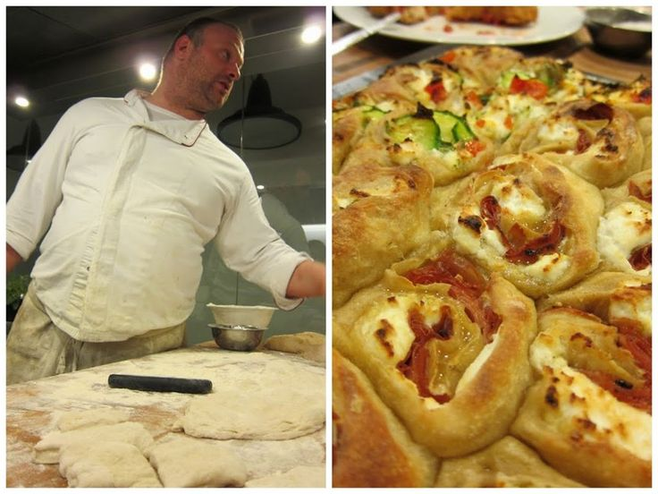 (great video too) making pizza dough with gabriele bonci - Elizabeth Minchilli in Rome