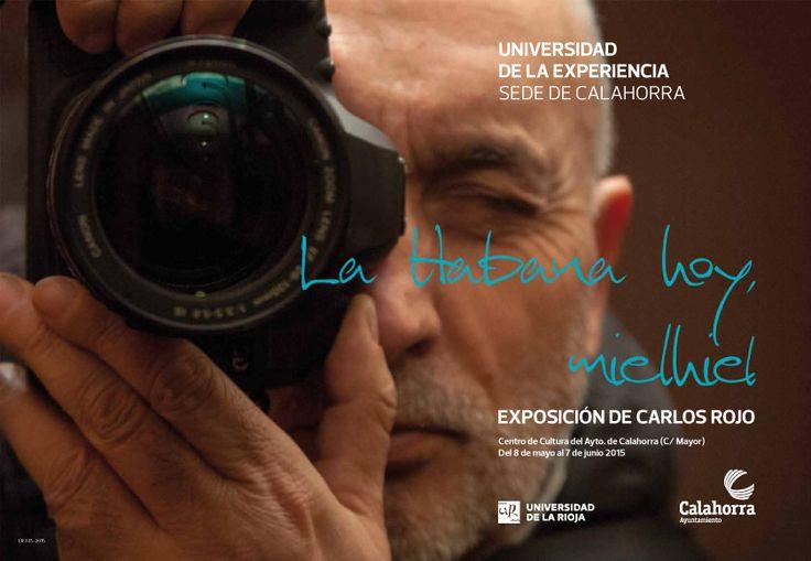 Exposición de fotografía 'A través de mi objetivo' http://www.unirioja.es/apnoticias/servlet/Noticias?codnot=3759&accion=detnot