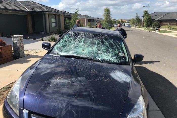 African gang crime 'out of control' in Melbourne: Greg Hunt