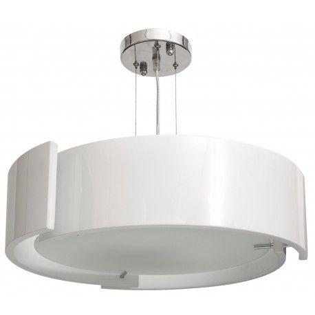 Lámpara de techo perfecta para casas modernas. Genial para salones, comedores o dormitorios. Disponible en varios tamaños.