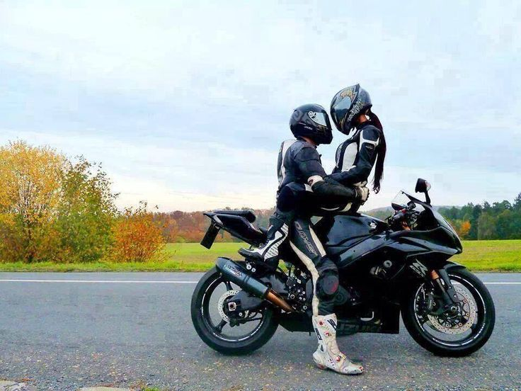 #MOTORCYCLE #LOVE