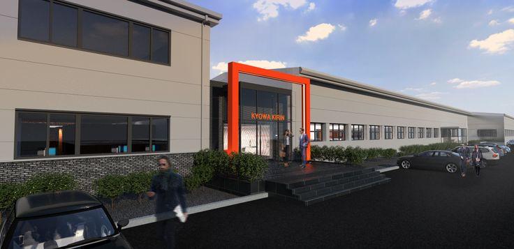Kyowa Kirin to expand UK headquarters despite Brexit