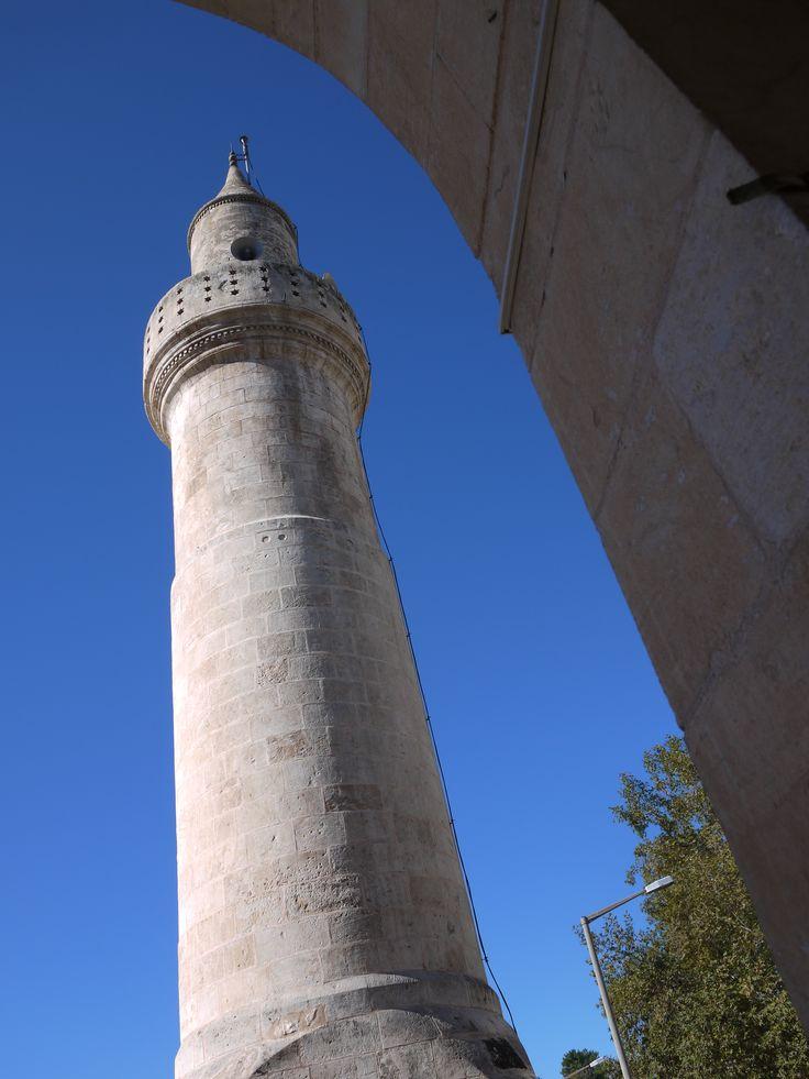 (The Kab Mosque), Adıyaman-Turkey (M. UĞURLU)