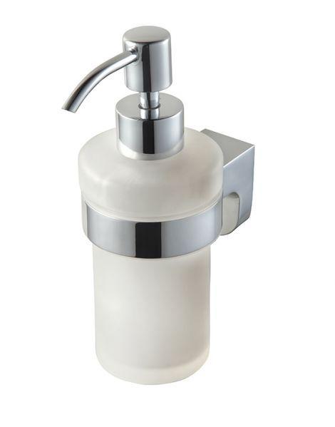 Forme Soap Dispenser