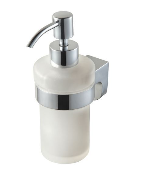 Forme Soap Dispenser