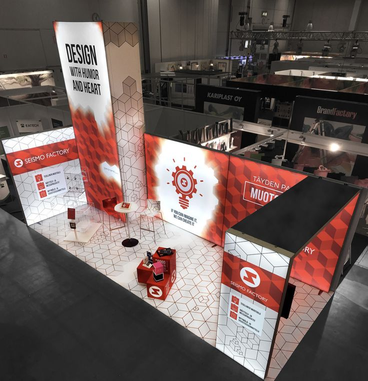 Fabric Exhibition Stand Lighting : Images about custom backlit trade show exhibit