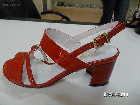 Alışveriş / Giyim & Aksesuar / Bayan / Ayakkabı / Topuklu