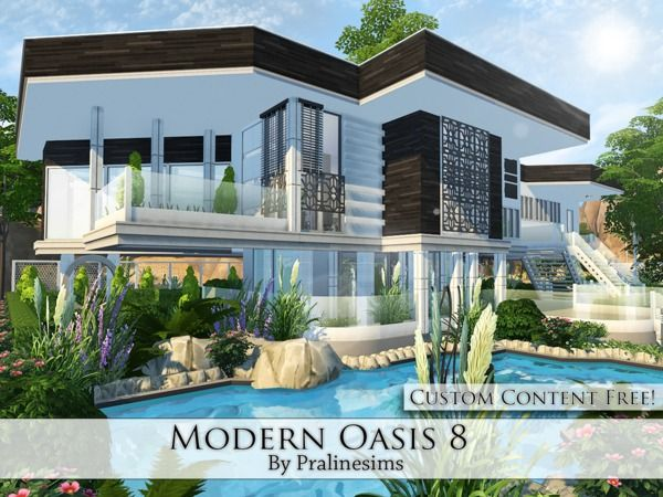 231 best sims images on Pinterest   Homes, House ideas and Sims house