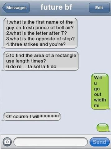 this is so clever! haha