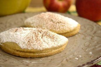 Από αυτά τα φθινοπωρινά αρωματικά μηλοπιτάκια δεν μένει ούτε ένα!