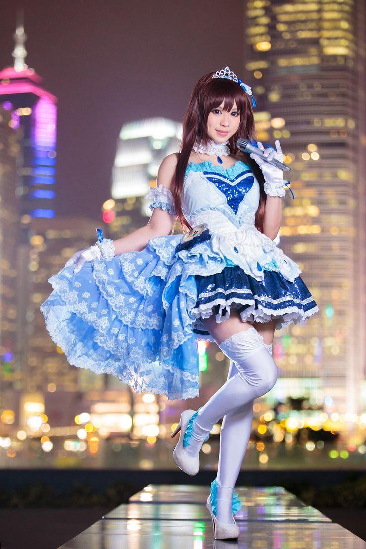 AMPLE - Arisa Chan - アイドルマスター シンデレラガールズ[THE IDOLM@STER CINDERELLA GIRLS ]