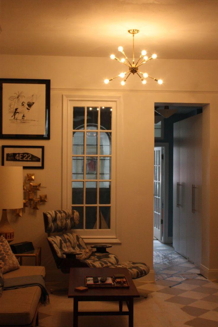 Railroad Apartment Closets In Brooklyn