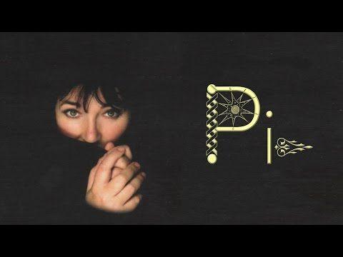 Kate Bush - Pi (with lyrics) - YouTube