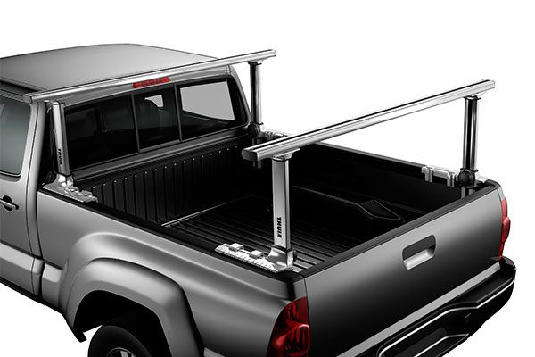Thule Xsporter Truck Rack Best Price On Thule Pro 500