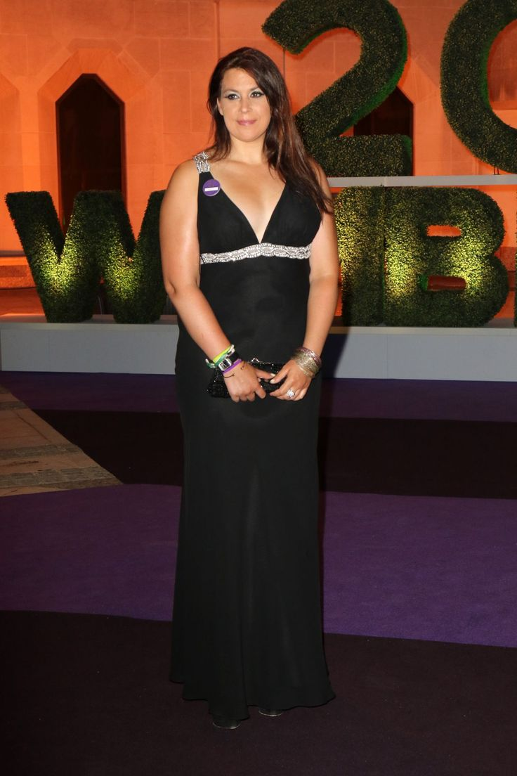 #London, #MarionBartoli, #Wimbledon Marion Bartoli - Wimbledon Champions Dinner in London 07/16/2017 | Celebrity Uncensored! Read more: http://celxxx.com/2017/07/marion-bartoli-wimbledon-champions-dinner-in-london-07162017/
