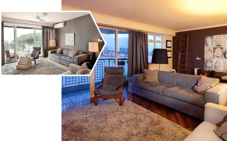A Tale of Two Homes | Macau Closer magazine