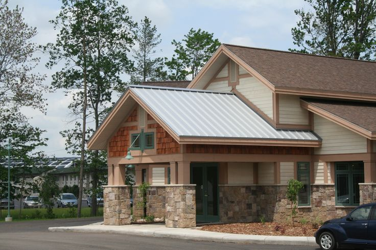 Best 26 Best Dark Bronze Metal Roof Images On Pinterest Metal 640 x 480
