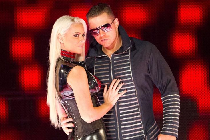 Miz & Maryse are getting their own TV show: There were rumors that Miz and Maryse could be getting their own reality show after appearing…