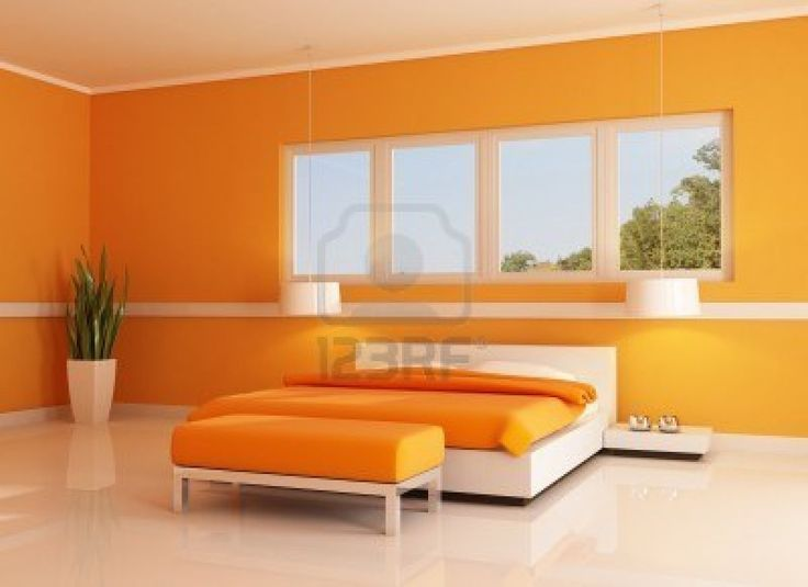 best 25 orange bedroom walls ideas on pinterest grey 16568 | 9ef371632fd6f8f415af14970cb96586
