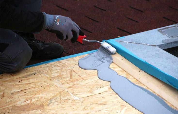 alfa easy etancheite toit plat mono composant