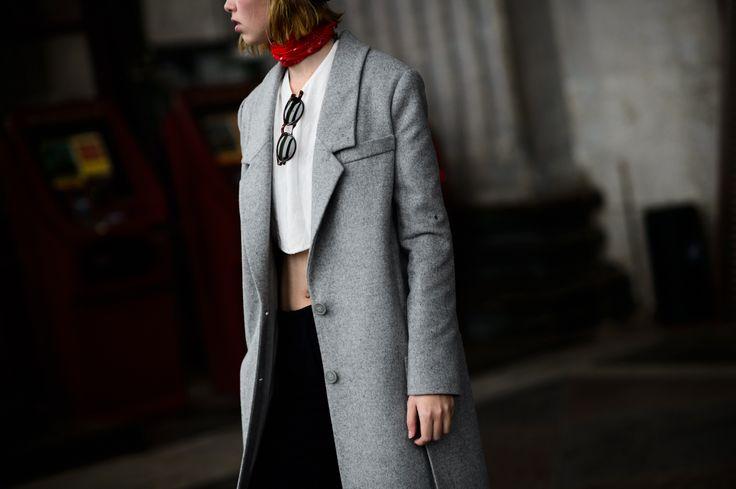 St. Petersburg Street Style - Mercedes-Benz Fashion Day Saint Petersburg-Wmag