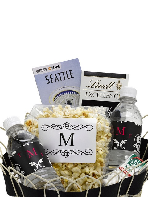 Wedding Anniversary Gift Basket For Him : create a