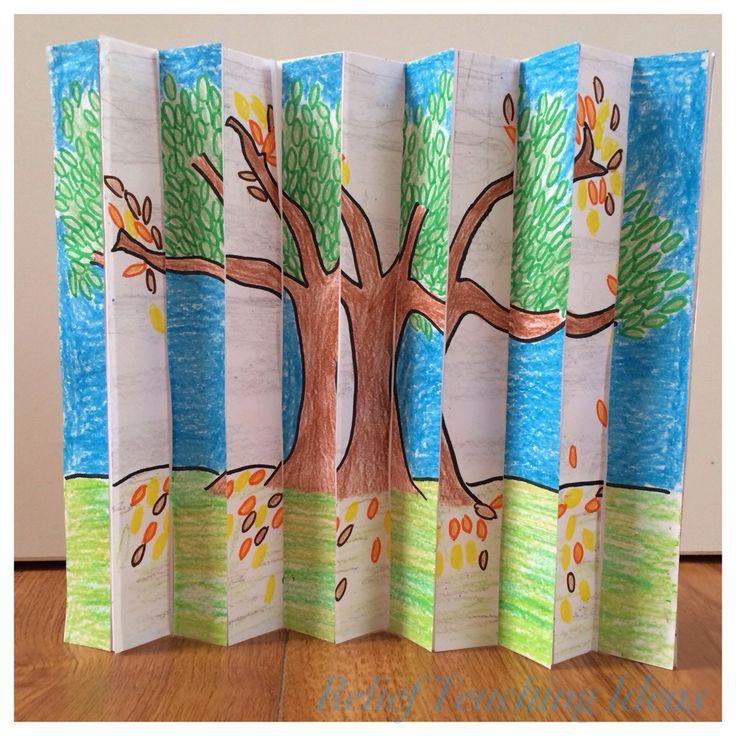 2 v 1 tentokrát na stromové téma