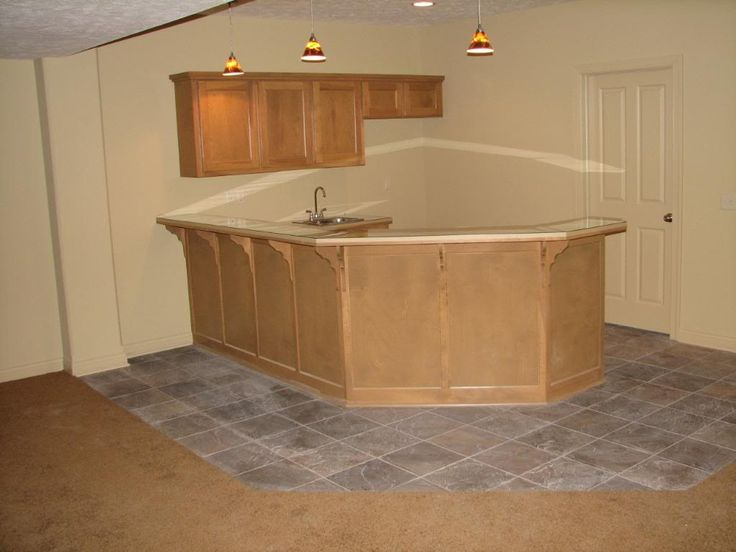 Cheap diy basement finishing ideas and tips http www for Basement wet bar plans