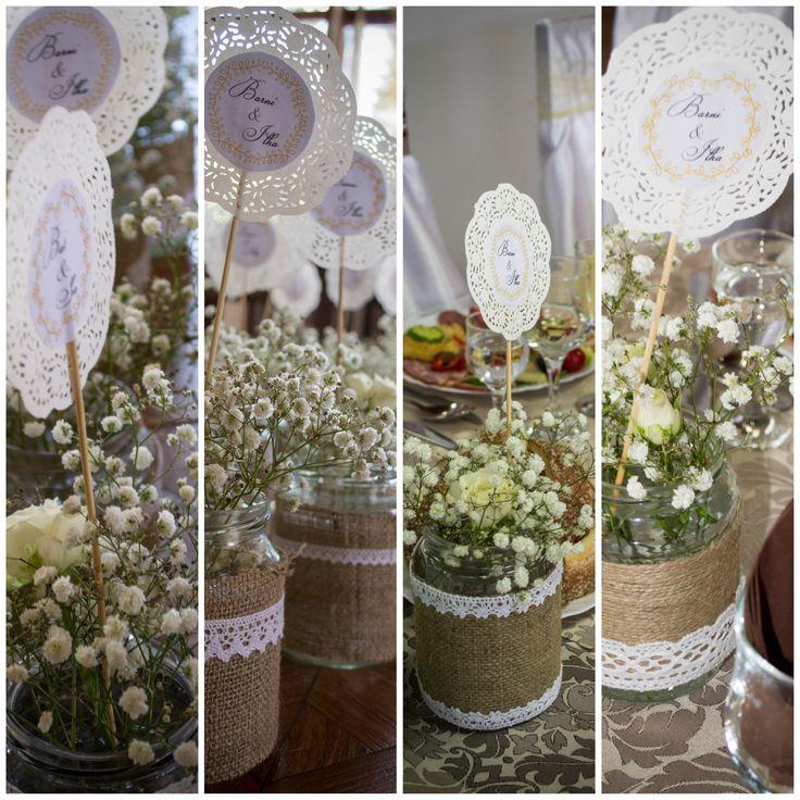 esküvő disz, nuntă, idei mese, gypsophilla, floarea miresei