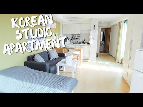 My Seoul Apartment Tour