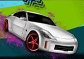 GTR Meydan Okuma, GTR Meydan Okuma Oyunu, GTR Meydan Okuma Araba Oyunu