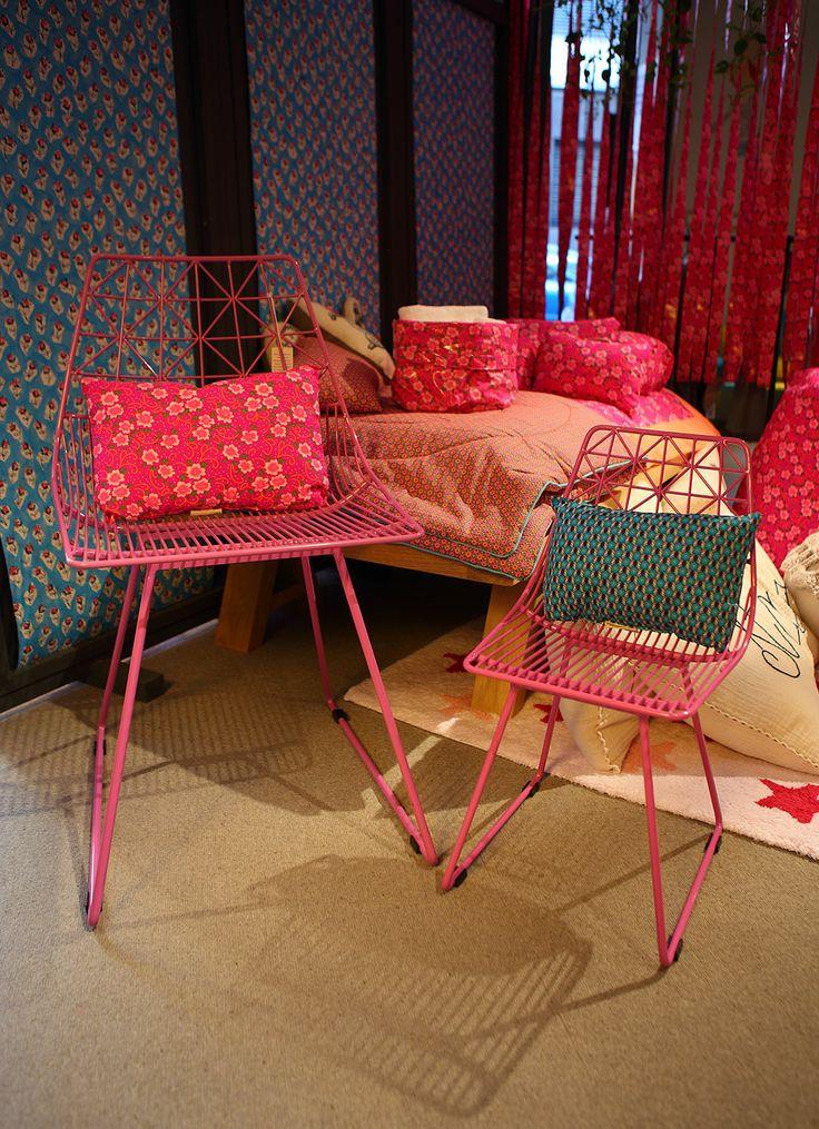 sillas alegres para decorar cualquier rincón- cyckids.com