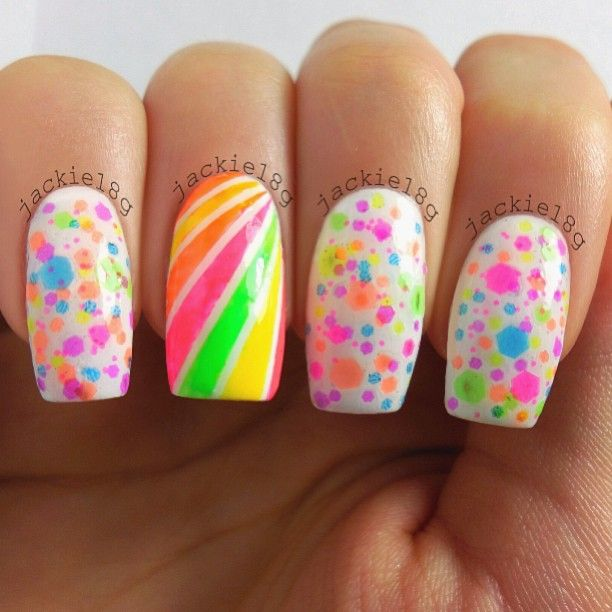 1040 best Nail Art images on Pinterest Make up Pretty nails and