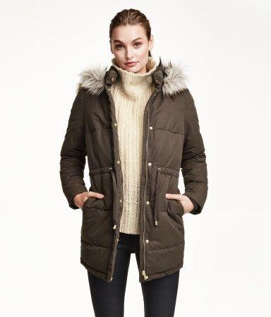 Jakne i kaputi iz H&M za jesen/zima 2015 – 2016