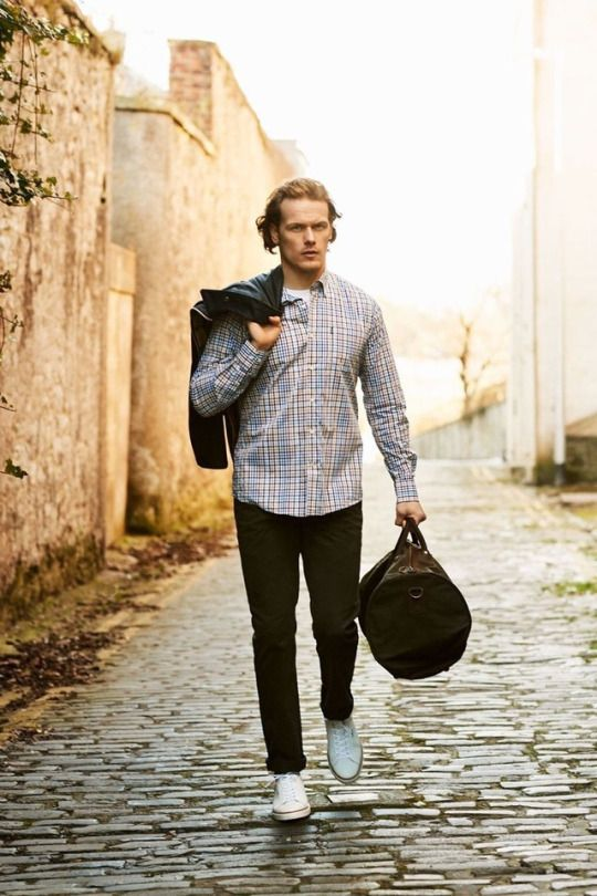 11 best sam heughan for barbour images on pinterest barbour sam romance and racing fandeluxe Choice Image