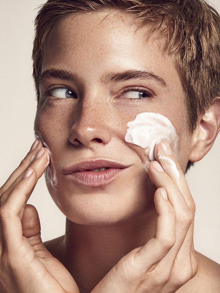 4 skin resolutions to make in January | Skin care, Face cream, Skin
