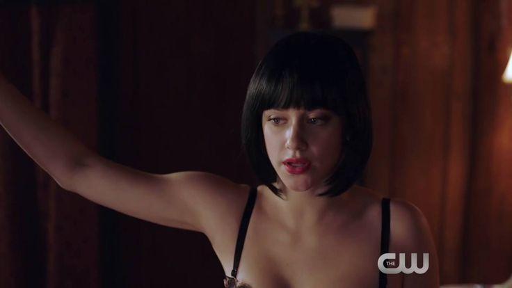 Riverdale S2E14 'Chapter Twenty-Seven: The Hills Have Eyes' Trailer #Riverdale #CamilaMendes #LiliReinhart #KJApa #ColeSprouse