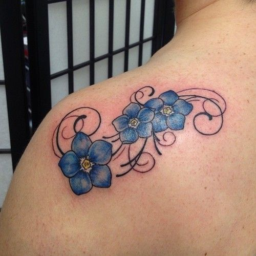 Tattoo Ideas Not Flowers: Tattoo Inspiration
