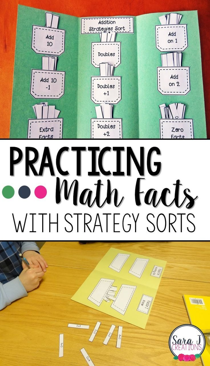 236 best Math-Facts images on Pinterest | Kindergarten math ...