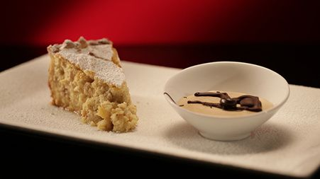 Luciano and Martino Latest Recipes - My Kitchen Rules - Official Site