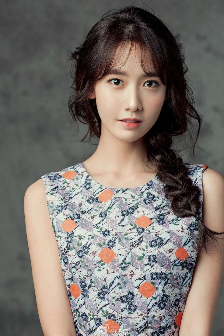 Pretty Princess Yoona-her beauty is truly captivating